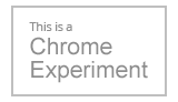 This is a Chrome Experiment